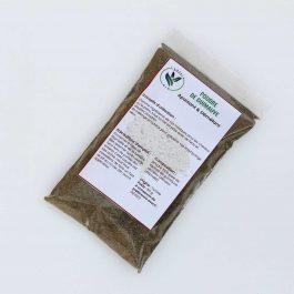 Poudre de Guimauve, Extrait de plante