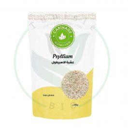Poudre de Psyllium 100% Naturel