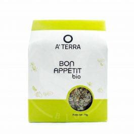Tisane Bon appétit Digestive, A'terra