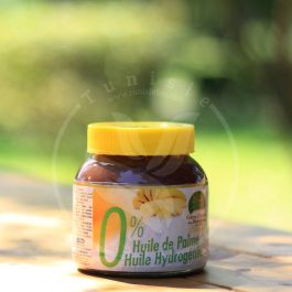 2 X Pâte à tartiner chocolat noisettes banane, sans huile de palme, sans gluten