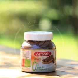 2 X Pâte à tartiner chocolat noisettes, sans huile de palme, sans gluten_Atlantis