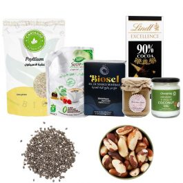 """Pack Keto """"All you need"""""""