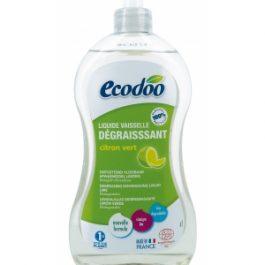 Liquide vaisselle dégraissant, citron vert